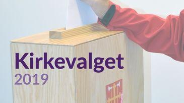 Nominasjonskomiteens liste ved valg av menighetsråd i Skiptvet sokn